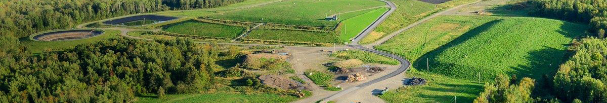 Aroostook Waste Solutions - Presque Isle Landfill